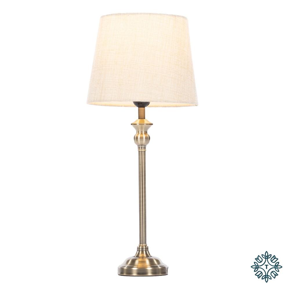 Dani mini buffet lamp bronze 53cm