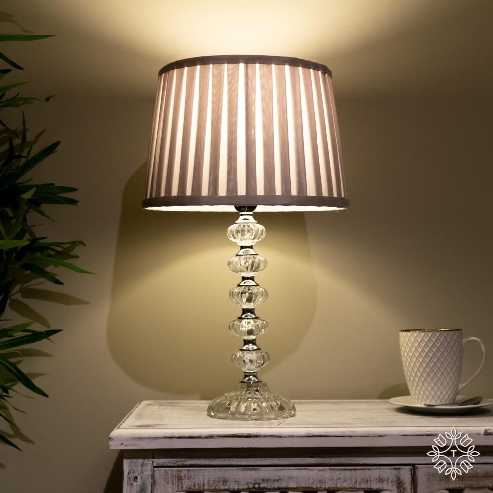 Bianca table lamp 50cm