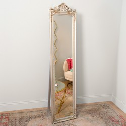 Chateau style mirrors